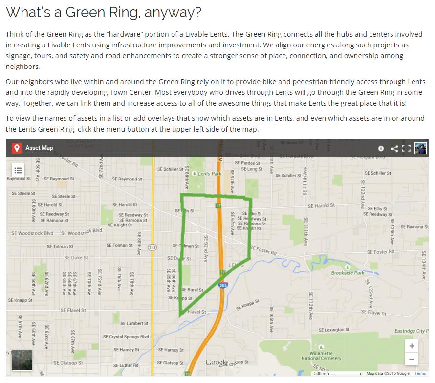 ll green ring